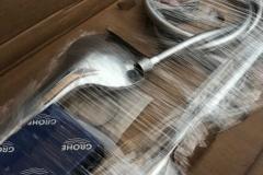 Sanitärobjekte via Amazonbestellung für EG/OG