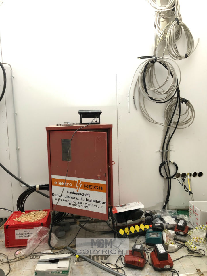 Vorinstallation Heizung & Sanitär_13.06.2019