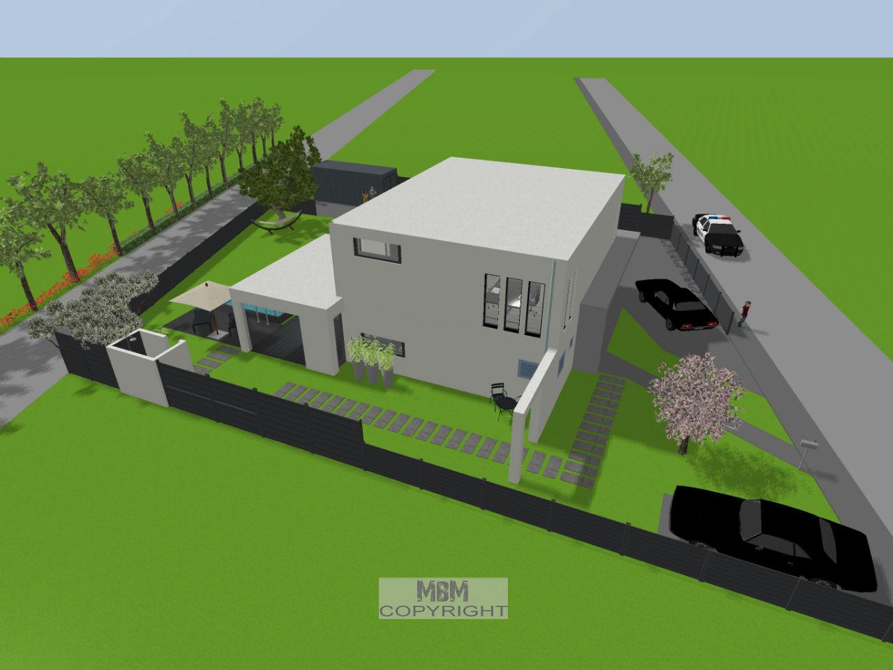Home Design 20D – H A U S I M D O R F